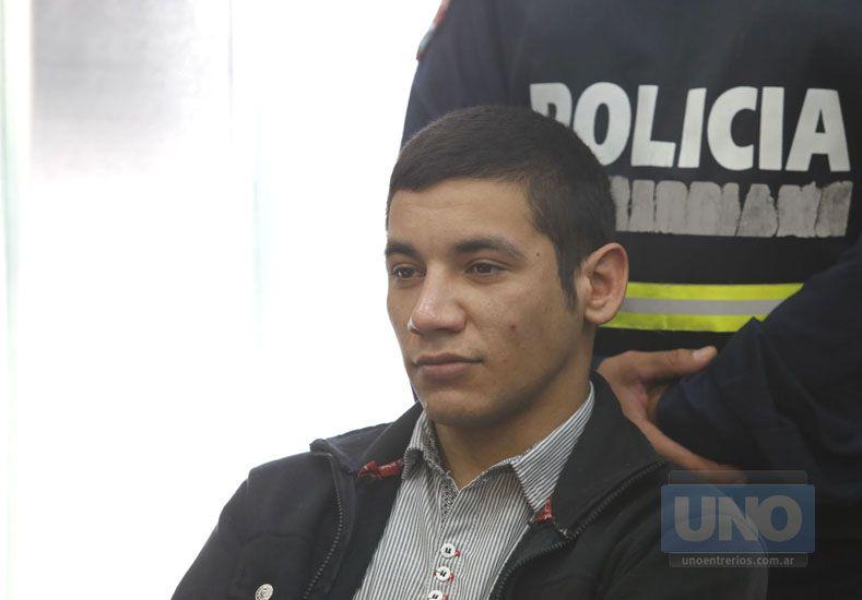 Fiscalía y querella pidieron prisión perpetua para Facundo Bressan por el crimen de Priscila