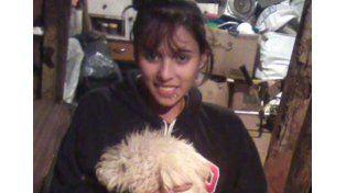 Josefina López tiene 17 años y es de Concordia