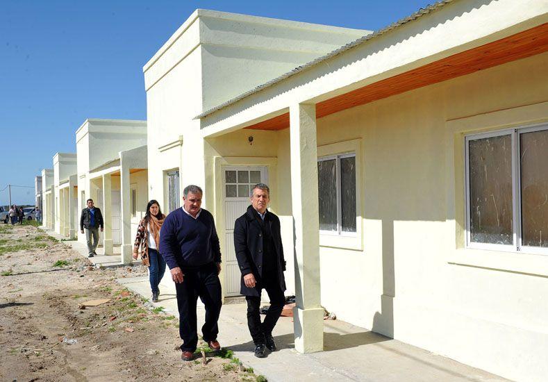 Urribarri inauguró el Centro Educativo para Jóvenes y Adultos en Ceibas
