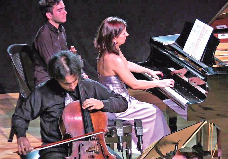 Dúo de Cello y Piano
