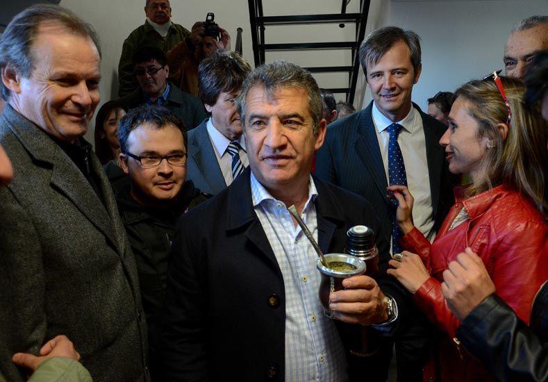 Urribarri: Macri viene gordo en las encuestas y sale flaco de las urnas