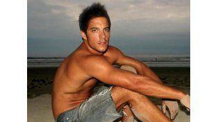 Francisco Delgado y su pasado stripper en Perú