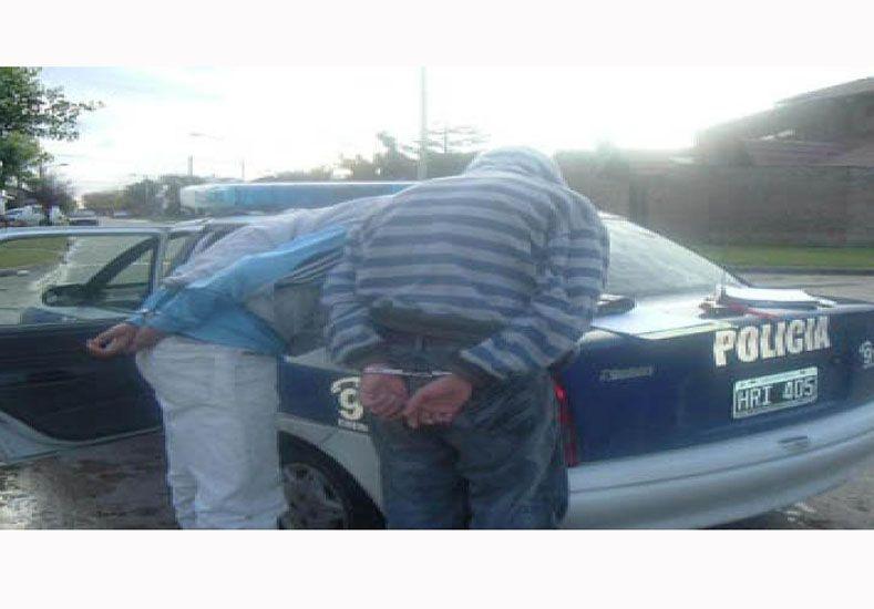 Hay dos detenidos por el crimen de un hombre en Gualeguay
