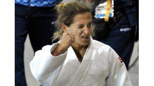 Paula Pareto. Foto: Prensa COA/ENARD