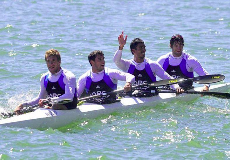 Dal-Bo logró la clasificación a los Juegos Olímpicos