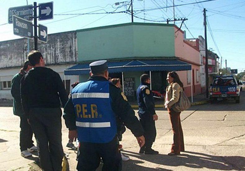 Foto: Mariana Arriola (FM del SUR)