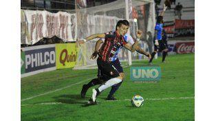 Por la lesión de Matías Quiroga