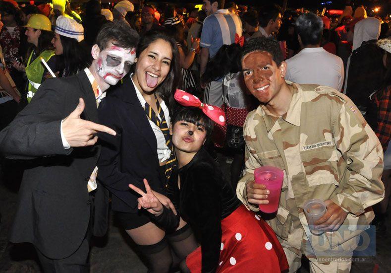 #FDD2015 Más fotos de una fiesta inolvidable