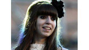 Florencia Kirchner dará a luz el sábado a su hija en el hospital Otamendi
