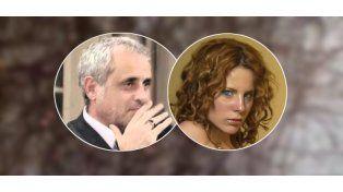 ¡No va más! Jorge Rial y Agustina Kämpfer se separaron