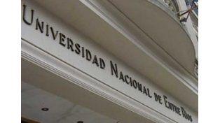 AGDU convocó a docentes interinos de la UNER a informarse sobre el proceso de regularización de cargos