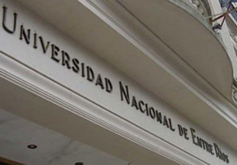 En asamblea universitaria, el sábado la UNER elegirá rector