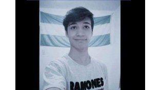 Buscan a un adolescente de Paraná que está desaparecido desde el sábado