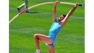 Seis argentinos estarán en el Mundial de Atletismo
