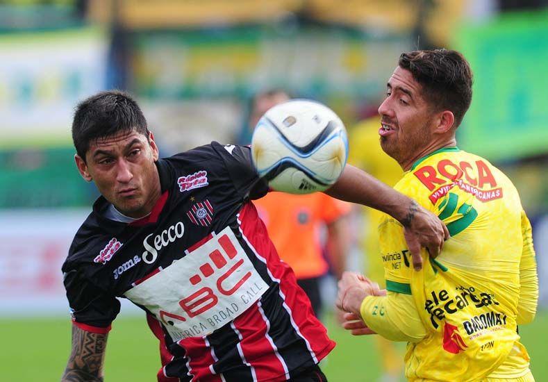 Defensa eliminó a Chacarita y será el rival de Boca