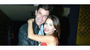 Las fotos que confirman el romance entre Lali Espósito y Mariano Martínez