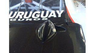 Para recargar. Así lucirán los autos del TC en Olavarría. El de Juan Marcos Angelini