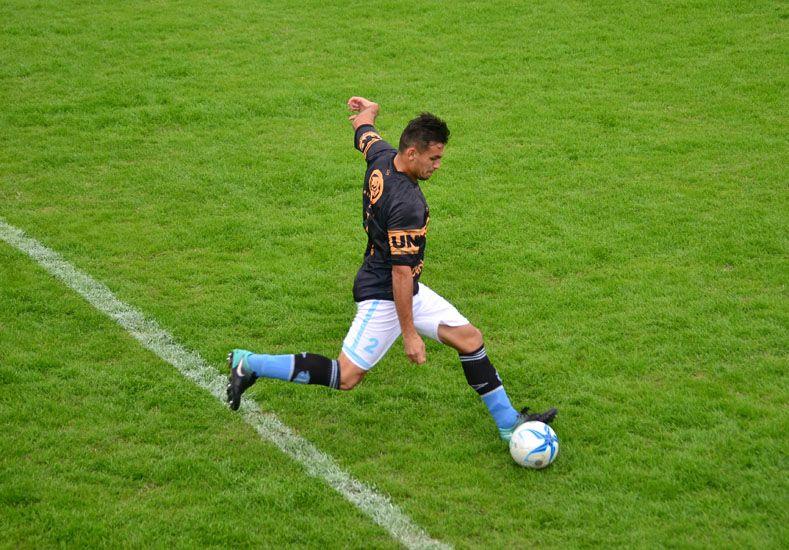 Salguero fue autocrítico e indicó que los jugadores son responsables del momento que vive Belgrano.