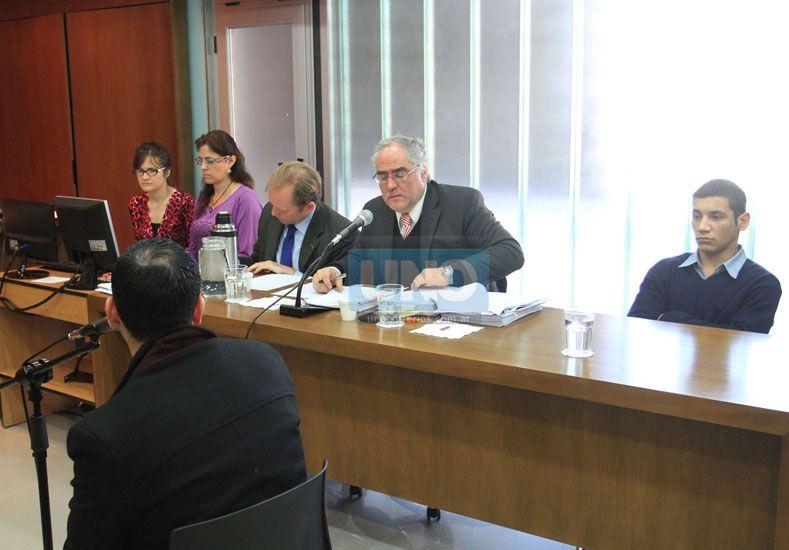 Caso Priscila Hartman: Vázquez negó versiones sobre su participación en una fiesta