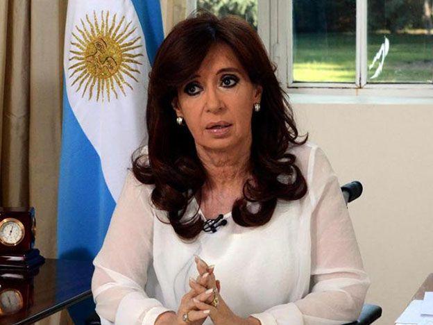 Tras dos semanas, Cristina reaparecerá con un acto en la Rosada