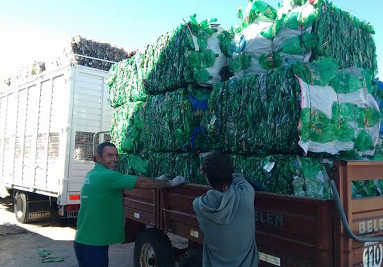 Avanzan en la recuperación . Según un informe de la Dirección de Ambiente de Gualeguaychú