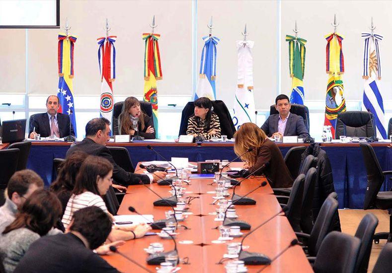 Los representantes argentinos ante el Parlasur asumirán el 14 de diciembre