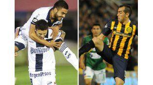 Central y Quilmes cierran la 20° fecha del torneo