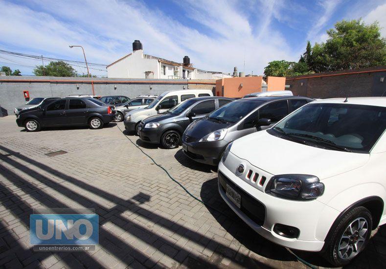 La venta de autos usados creció 17