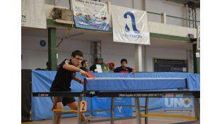 Sin dudas el deporte gana cada día más en adeptos.  Foto  UNO/Mateo Oviedo