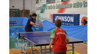 El certamen tuvo jugadores de las diferentes edades.  Foto  UNO/Mateo Oviedo