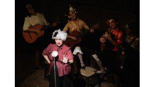 Tangueras. Cinco mujeres que soñaban con llevar su música a los escenarios de calle Corrientes