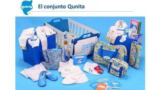 Madres acceden al programa Qunita