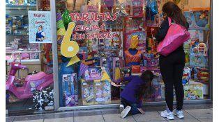 Los programas en cuotas sin interés beneficiaron las ventas. (Foto: M. Bustamante)