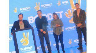 Bordet ganó las PASO por más de 50 mil votos de diferencia