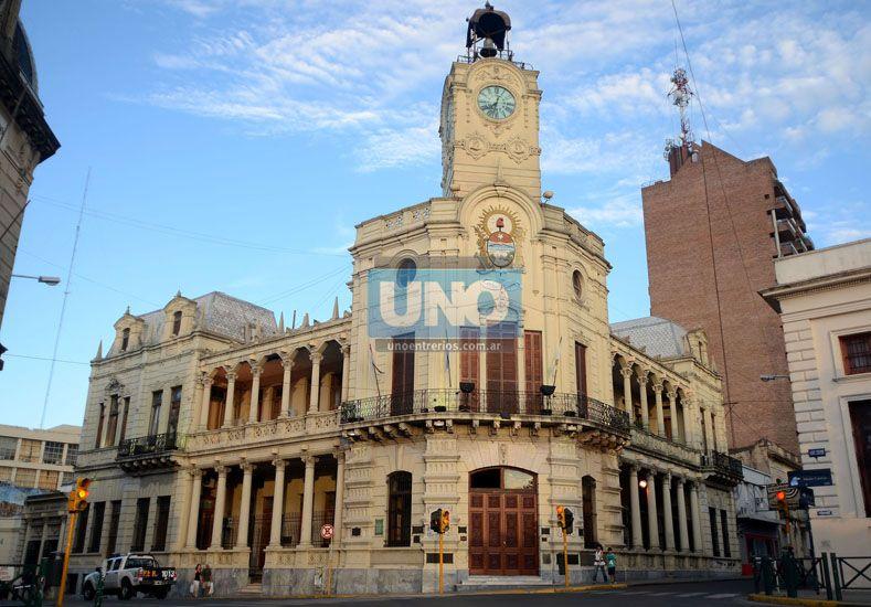 Foto UNO/Archivo/Ilustrativa