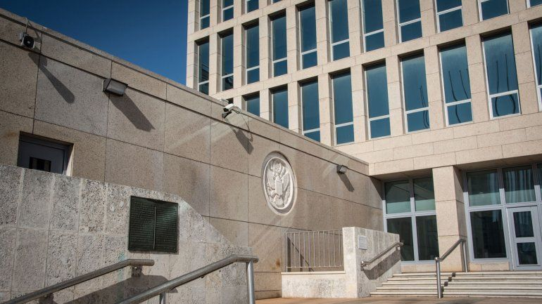 Se abrió una nueva etapa entre EEUU y Cuba con visita de Kerry a La Habana
