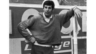 Murió Agustín Cejas, arquero del Racing campeón del mundo