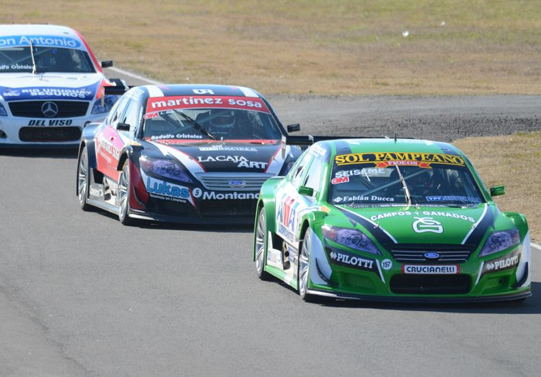 Foto Top Race