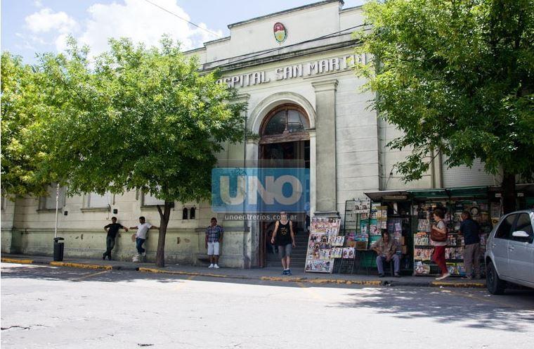 Abren concurso para cubrir cargos de residencias médicas en Entre Ríos