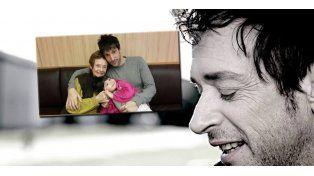 Graciela Borges recordó a Gustavo Cerati con una tierna anécdota de su nieta