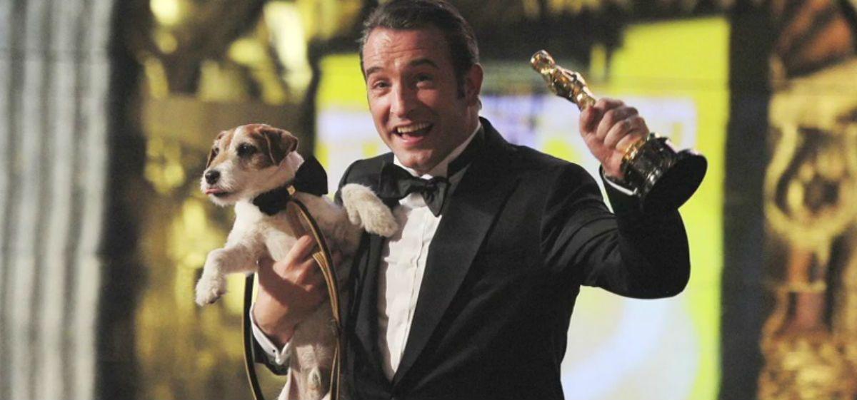 Murió Uggie, consagrado perro de Hollywood