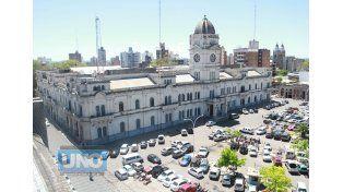 La provincia de Entre Ríos emitió deuda por más de 134 millones de pesos. Foto UNO/Archivo ilustrativa