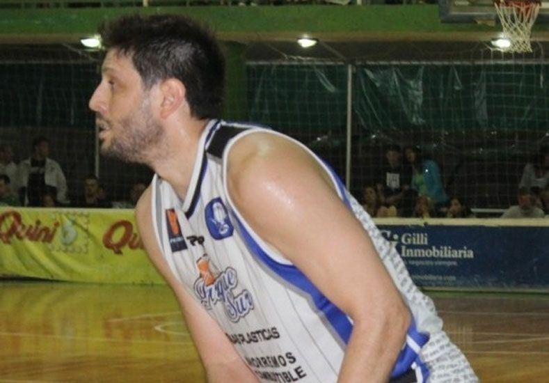 Cristian Bertonchini y Fabricio Rebecchi
