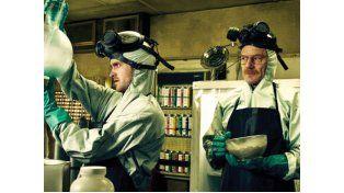 Inspirados en Breaking Bad, intentaron ocultar un brutal asesinato