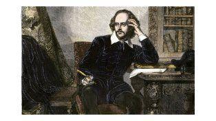 Encuentran cannabis en pipas de William Shakespeare