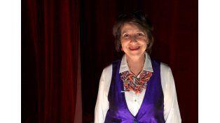 Cecilia Todd, la voz latinoamericana