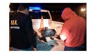 Recuperaron elementos fotográficos robados a fotógrafo de UNO