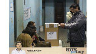 Interrogantes al otro día de las PASO 2015