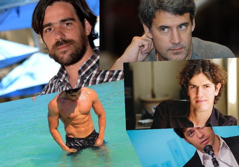 Los más lindos de la política argentina