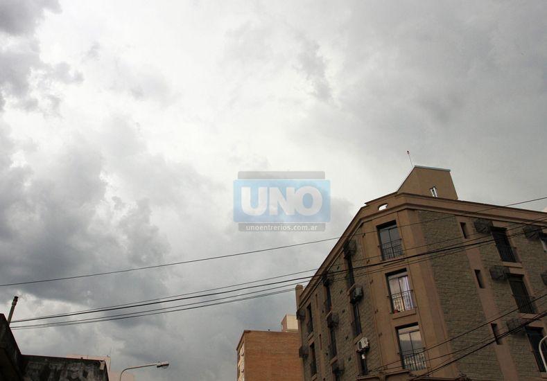 Cesó el alerta meteorológico para la provincia